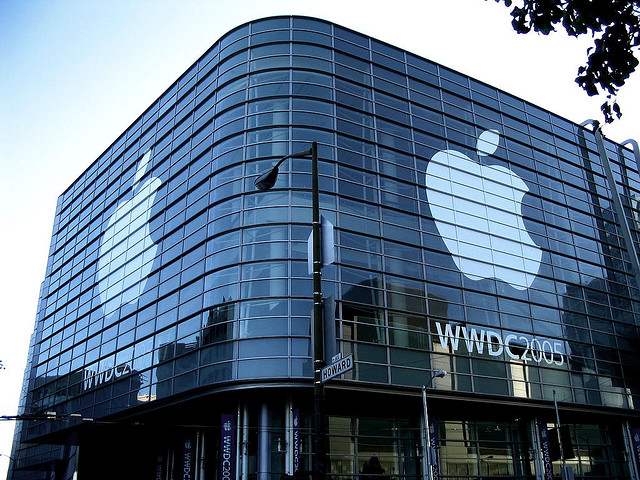 Apple's WWDC 2012 event sells out in under two hours