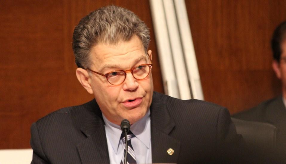 Sen. Al Franken sounds the privacy warning bell in new, blistering letter