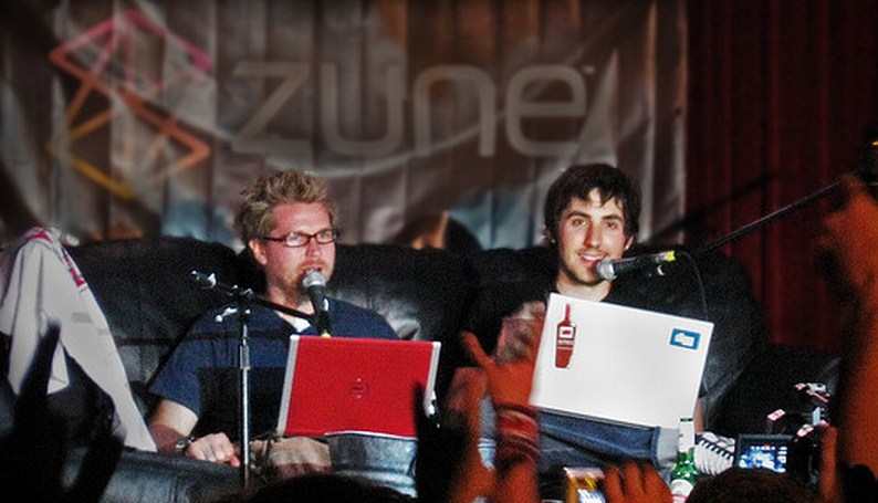 Who needs Diggnation? Revision3 growing without its star show