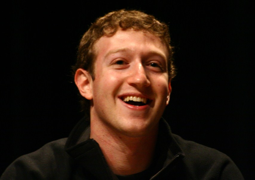 Facebook taps the Nasdaq for its IPO, taking one more step towards going public