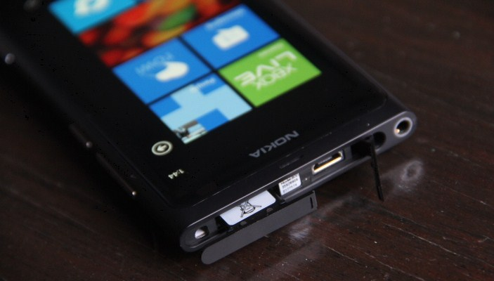 The ad budget for the Lumia 900 practically guarantees a ludicrous per-unit investment