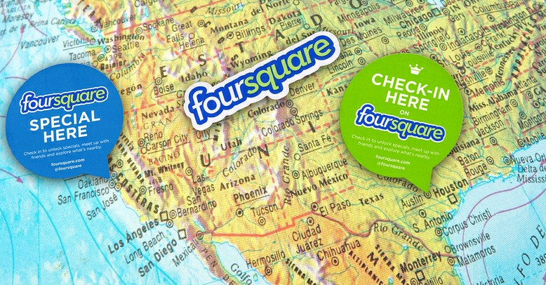 What Instagram's crazy Facebook buyout tells us about the value of Foursquare