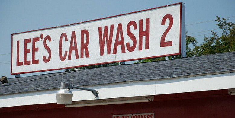 Cherry, the Uber for car washes, scores $4.5 million from Shasta Ventures