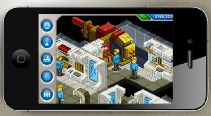 Star Command reports: What it's really like to land a pile of Kickstarter money
