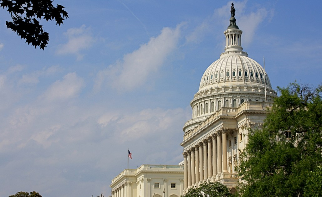 The House passes CISPA with a vote of 248 to 168