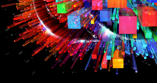 Everything you need to know about today's Adobe event, CS6 and Creative Cloud