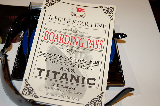 An Australian billionaire is to build the Titanic II, an exact replica, in China. Seriously.