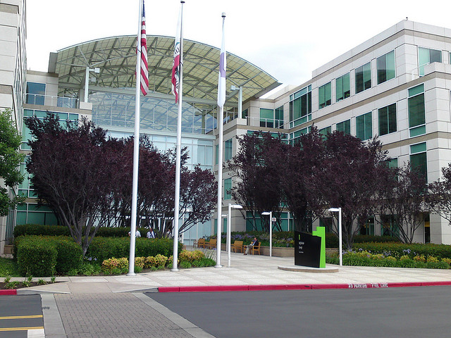 Apple announces Q2 2012 earnings conference call for April 24