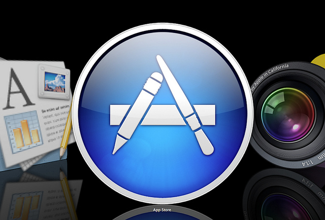 Apple's Mac App Store passes 10,000 apps, 15 months after launch