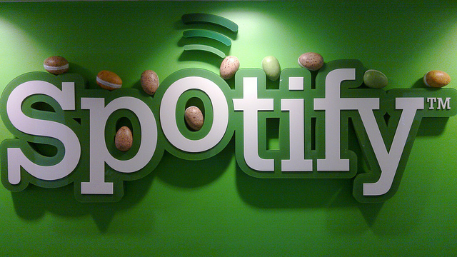 Spotify signs global deal with Coca Cola, will launch branded music apps for AT&T, Reebok, McDonalds ...