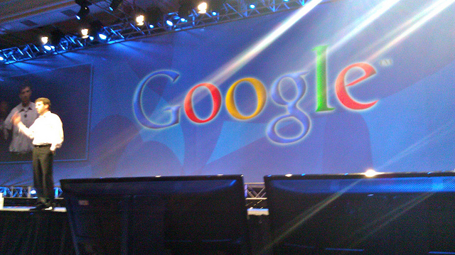 "In Larry Page's ""Update from the CEO"" letter, Google+ gets top billing over Android ..."