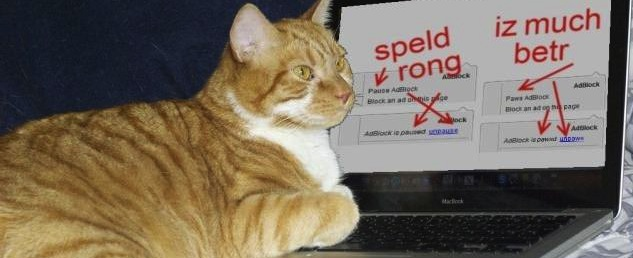 Best April Fools' Jokes of 2012: Adblock is now CatBlock, Hungry Hippos comes to the iPad and more ...