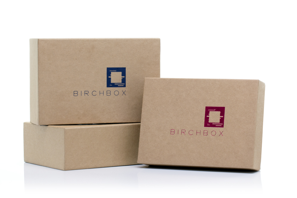 Birchbox Man launches a $20 per month subscription service and a new online store for the gents