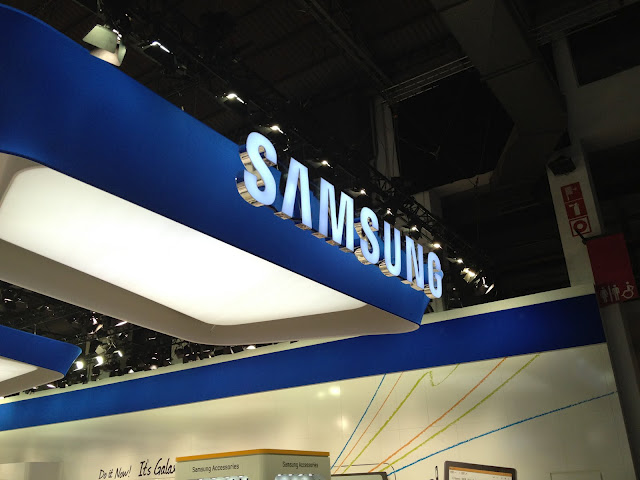 Samsung: Galaxy S III with a 3D display? Forget about it.