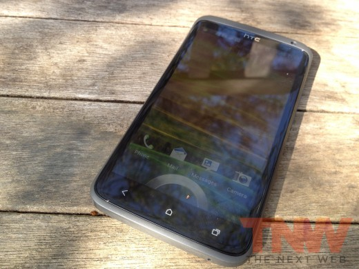 IMG 2200wtmk 520x390 One X Review: HTCs new flagship sees it reenter the smartphone race with a bang
