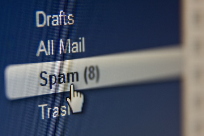 India is the world's largest source of spam, UK no longer among the 'Dirty Dozen': ...