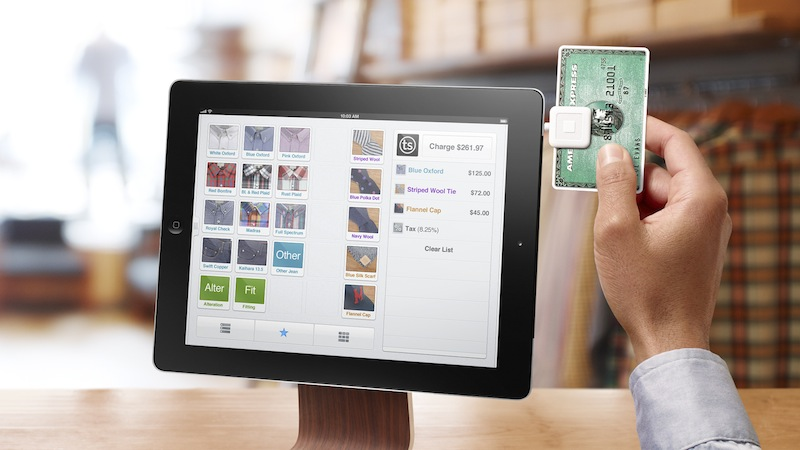 At the heart of Square are its merchants, whose stories are as interesting as the technology