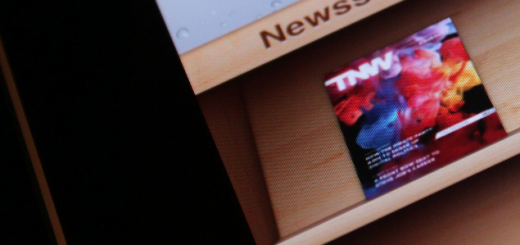 The great thing about a digital magazine: When you mess up (like we just did) you can fix it