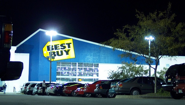 Best Buy releases full list of 50 store closures. Is one of them in your town?