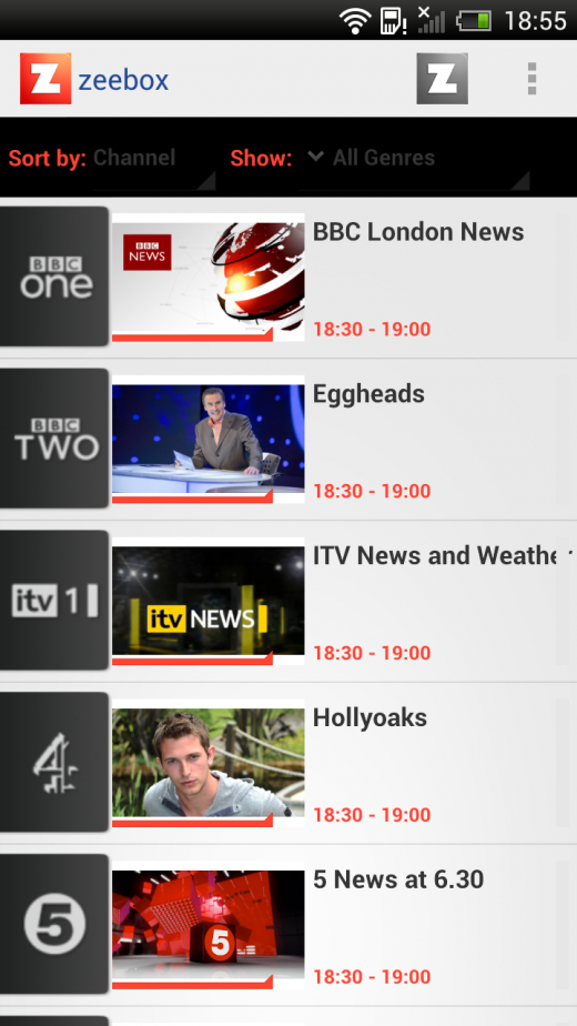 Screenshot 2012 04 04 18 55 35 520x924 Social TV app Zeebox finally comes to Android, launches in beta on Google Play