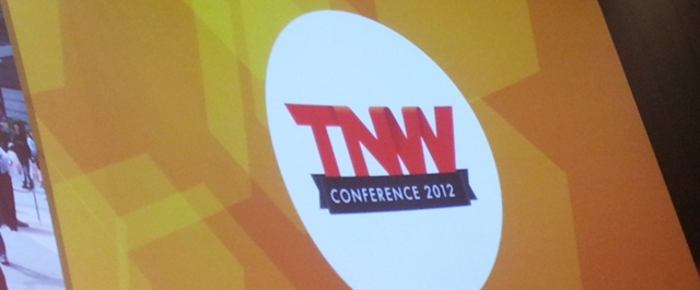 New Facebook Timeline apps roll out at #TNW2012: Le Monde, Canal+, JustGiving and more