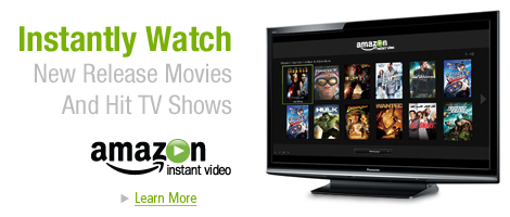 Amazon Instant Video Now Supports Free First Episodes on iOS