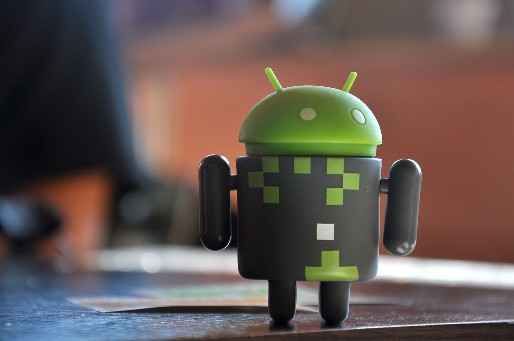 Android marches on in China, now accounts for 55.4% of smartphones, iOS at 12.4%