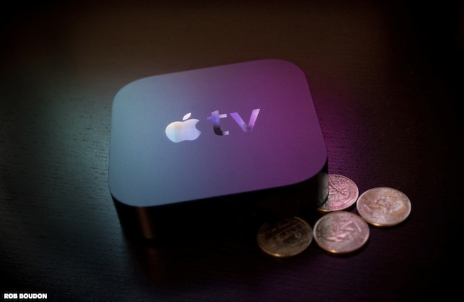 The new Apple TV hits Brazil, still costs more than twice as much as in the US