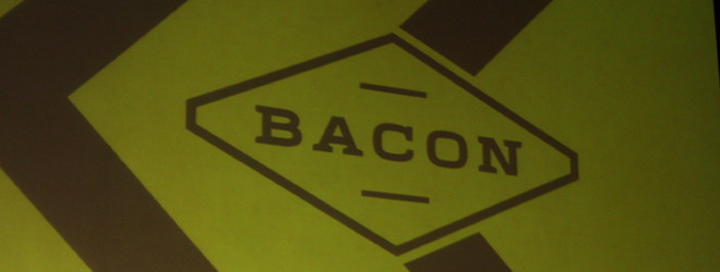 Developer conference Bacon provides food for the brain