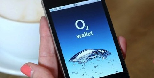 O2 Wallet launches in the UK to let consumers send and receive money via their mobile phones