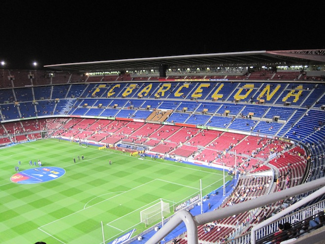 European VC firm Mangrove scores former Barça VP as its newest partner