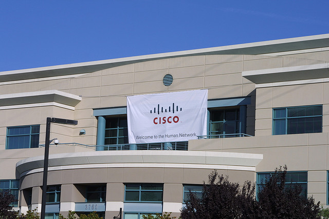 Cisco will invest over $570m in Brazil, building a local innovation center and a VC fund