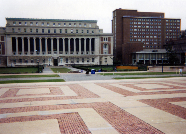 New York's Columbia University gets $2m for digital journalism research