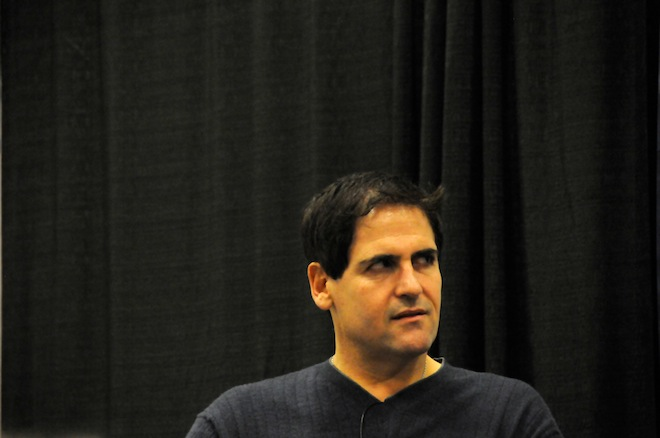 Billionaire Mark Cuban increases stake in social games maker Mention Mobile