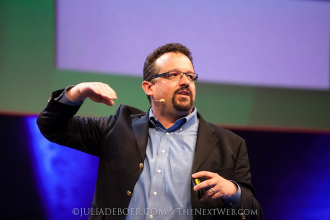 """Evernote CEO Phil Libin: """"My advice to aspiring entrepreneurs? Don't do it"""" [Video] ..."""