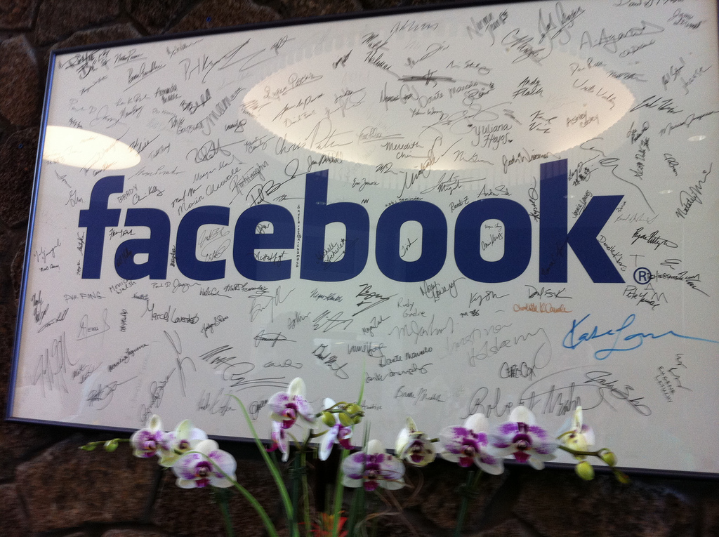 Facebook's pre-IPO hackathon kicks off with a standing ovation, hoodies and lots and lots of people ...