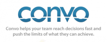 gbr 220x87 Business collaboration tool Convofy rebrands as Convo. Releases new web, desktop & mobile apps.