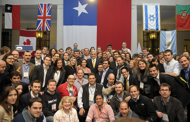Entrustet becomes the first Start-Up Chile company to get acquired – benefiting Chile in the making ...