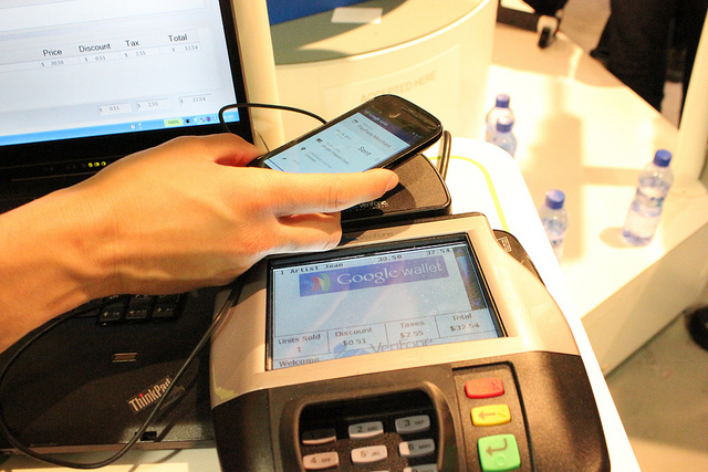 Square hires Google Wallet's co-founding engineer as the mobile payment space heats up