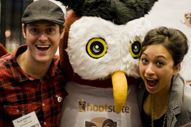 Hootsuite adds Sina Weibo support, launches Traditional Chinese version