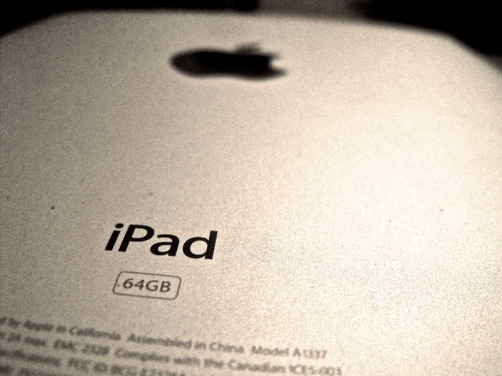 Apple's iPad trademark dispute in China continues after Proview is spared liquidation