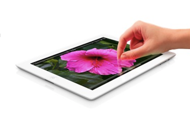 New iPad hits South Korea and 11 more countries on Friday, 9 more next week