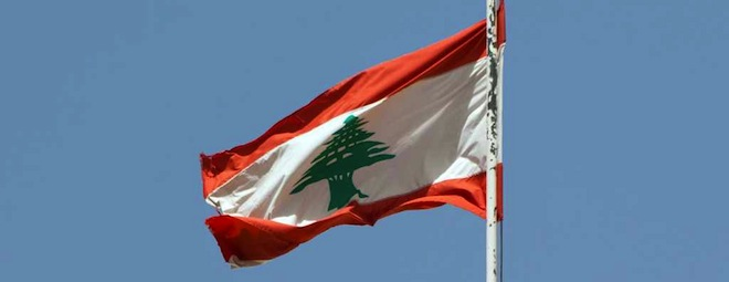 Hackers target 15 Lebanese government websites, calling for better living standards
