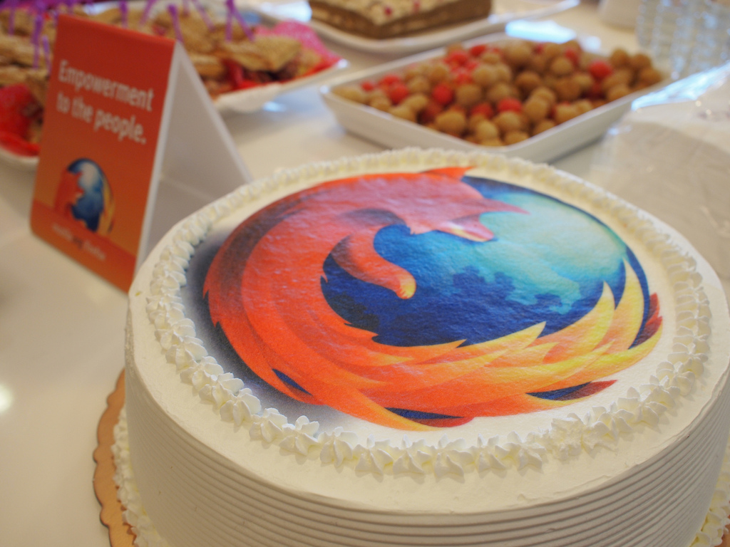 Brazil will be the first country to get Mozilla's Boot to Gecko open web devices