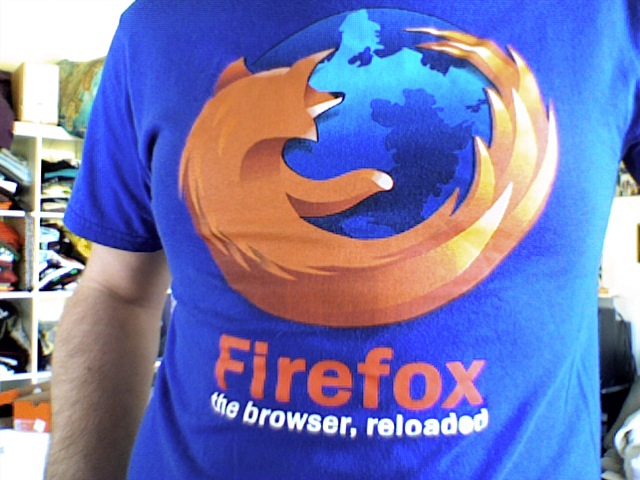 Firefox 12 is out, brings automatic updates and 85 developer improvements