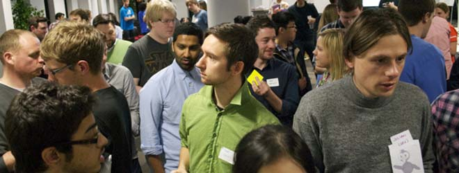 Winners of the first Startup Weekend event in the north of England announced
