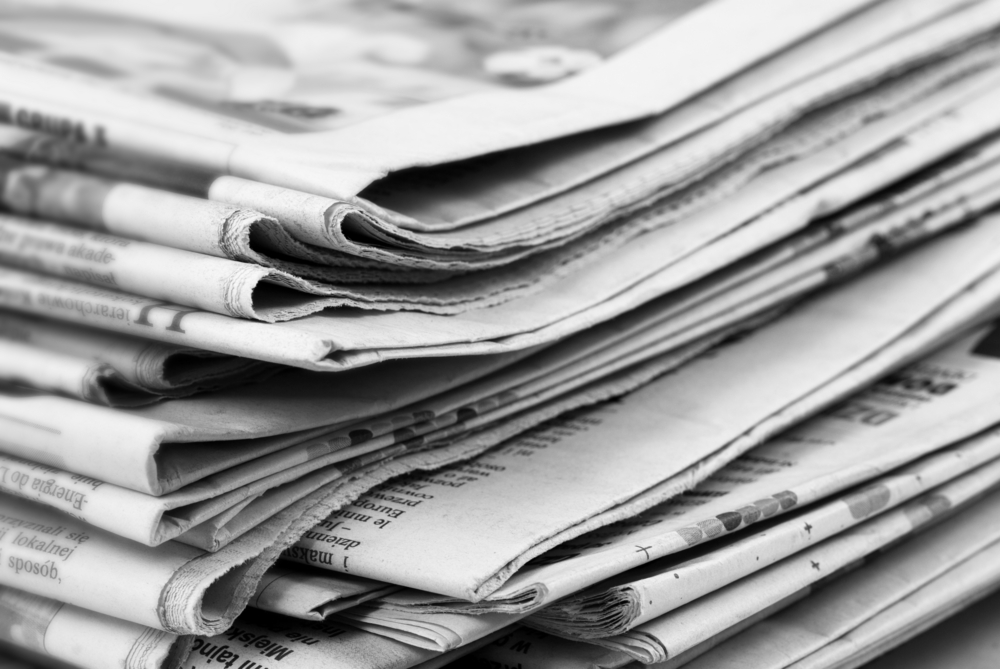 Newspaper circulation records its lowest growth in the Middle East, with online media trying to catch ...