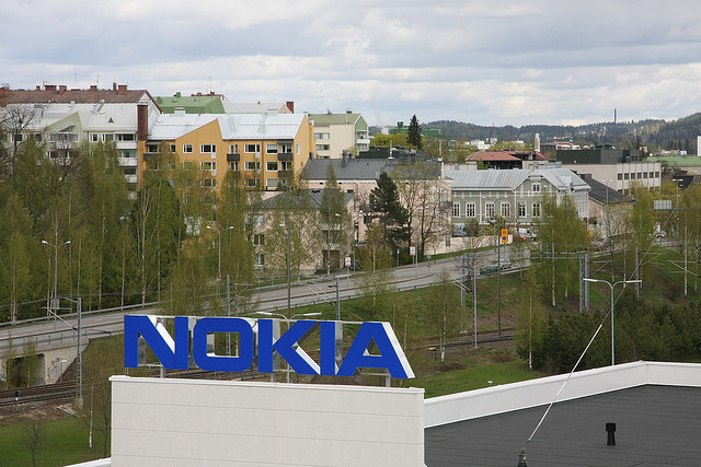 Nokia's Q1 Financials: $1.76 billion operating loss, sales down 40% with 11.9 million smartphones ...