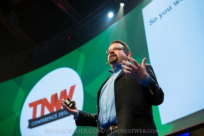 Evernote approaching 30 million users, funding reports are 'premature': CEO Phil Libin