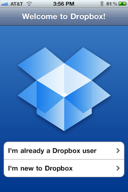 photo 11 Security hole in Facebook iOS app doesnt require jailbreak or theft, and Dropbox has it too [Updated]